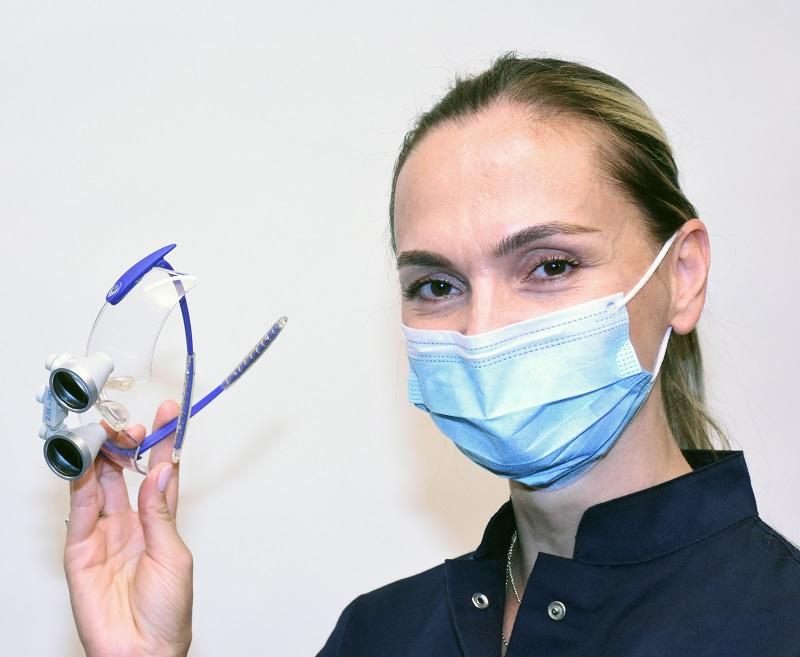 Dott.ssa Ilaria Mari dentista Spoleto