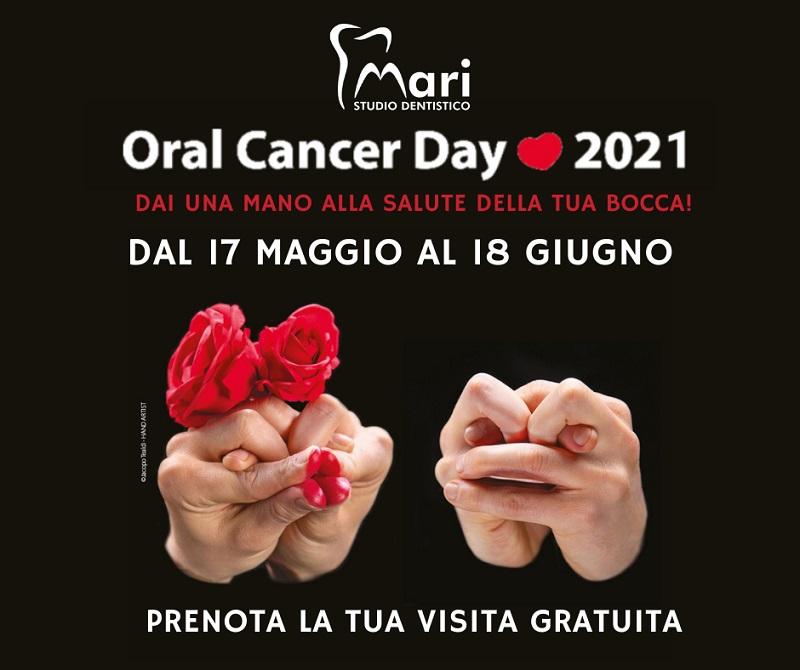 ORAL CANCEL DAY 2021
